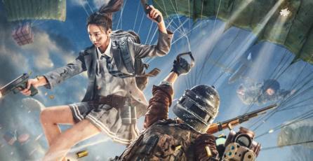 Gracias a China, ya hay un filme no oficial de <em>PUBG</em> y su escena competitiva