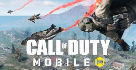 <em>Call of Duty Mobile</em>: ¿cuándo empieza la Temporada 6?