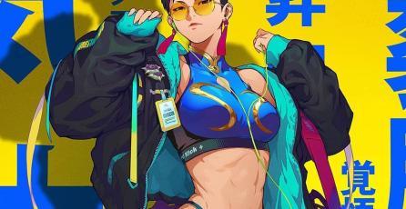El juego móvil <em>Street Fighter: Duel</em> dejará de ser exclusivo de China