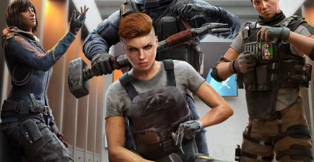 Director de <em>Rainbow Six Siege</em> considera que una secuela es innecesaria