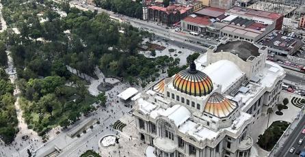 <em>Microsoft Flight Simulator</em> podría tener actualización de México