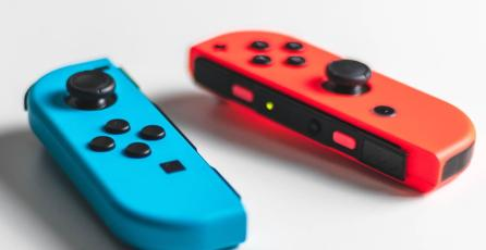 ¡Milagro! Nintendo podría solucionar el Joy-Con drift tras años de quejas