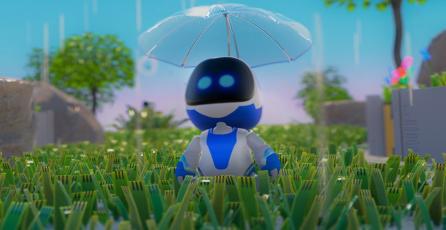 ¿Un nuevo <em>Astro Bot</em>? Team Asobi ofrece más detalles de su próximo proyecto