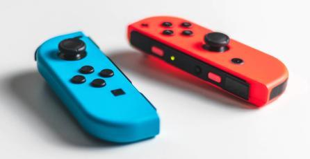 No te emociones, nuevo modelo de Joy-Con no soluciona el drift de Switch