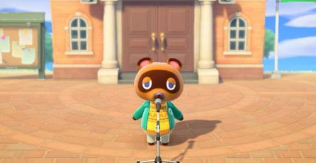 Nintendo asegura que no se olvidó de <em>Animal Crossing: New Horizons</em>