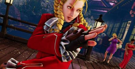 <em>Street Fighter V</em>: pro player criticó el juego en plena transmisión oficial de Capcom