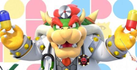 ¡Se acabó! <em>Dr. Mario World</em>, juego de móviles, tiene los días contados
