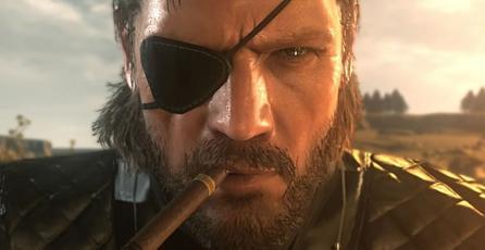 BlueBlox publica imagen de <em>Abandoned</em> y ahora todos piensan en <em>Metal Gear</em>