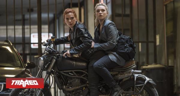 Black Widow: Una gran protagonista ya disponible en cines