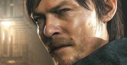 Publicación de Norman Reedus enciende especulación sobre <em>Silent Hill</em>