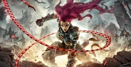 Games With Gold agosto: descarga gratis <em>Darksiders III</em> y <em>Yooka-Laylee</em>