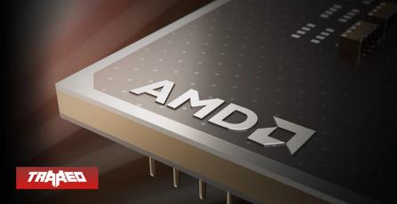 Los ingresos de AMD crecieron un 99% solo en este segundo trimestre de 2021 llegando a los 3,85 mil millones de USD