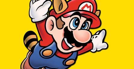 Versión especial de <em>Super Mario Bros. 3</em> llega por sorpresa a Switch Online