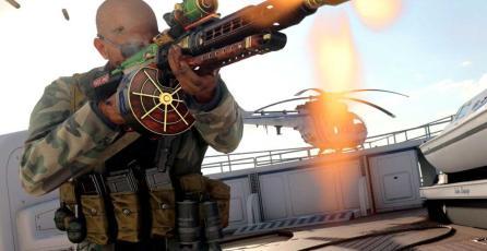 <em>Call of Duty Warzone</em>: el mejor loadout para el MG 82 en Temporada 4 Recargada