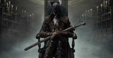 <em>Bloodborne</em>: un mod permite atravesar una puerta que estuvo cerrada durante años