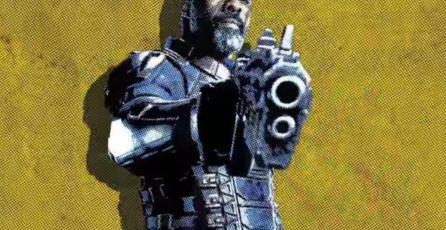 <em>Fortnite</em>: uno de los protagonistas de <em>The Suicide Squad</em> llegará al Battle Royale