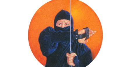 #ViernesRetro: <em>The Last Ninja</em>