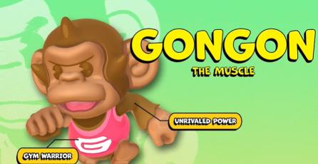 Super Monkey Ball Banana Mania - Tráiler de Personajes