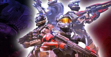 <em>Halo Infinite</em>: muestran gameplay del multijugador corriendo en un Xbox One