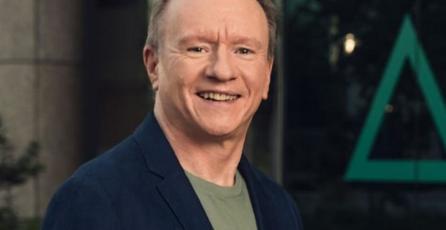 Jim Ryan está feliz, pero no satisfecho con las ventas de PlayStation 5