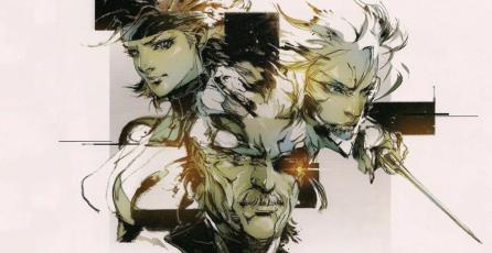 Informante afirma que <em>Abandoned</em> sería en realidad un juego de <em>Metal Gear Solid</em>