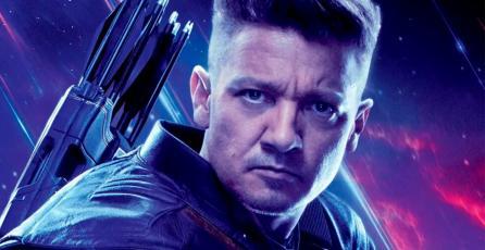 <em>Hawkeye</em> se estrenará en noviembre en Disney+
