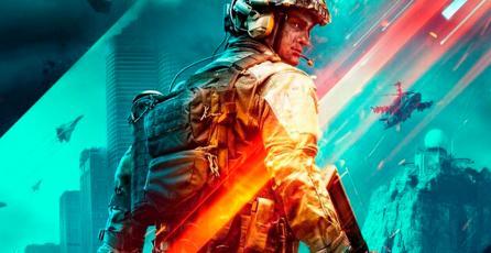 <em>Battlefield 2042</em> se estrenará sin un modo esports o clasificado