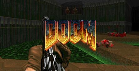 ¡El cielo es el límite! Descubre 59 interesantes juegos creados con el motor de <em>DOOM</em>