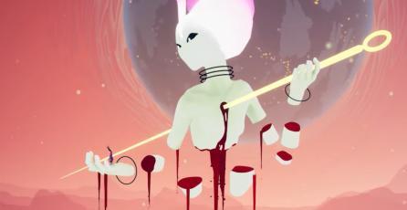 El indie plataformero <em>Solar Ash</em> ya tiene fecha de estreno