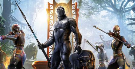 <em>Marvel's Avengers</em>: Black Panther y <em>War for Wakanda</em> ya tienen fecha de debut