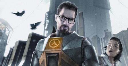<em>Half-Life 2</em>: encuentran pista de posible remaster del juego de Valve