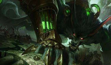 <em>League of Legends</em>: Syndra y Warwick se unen para hacer el gank perfecto