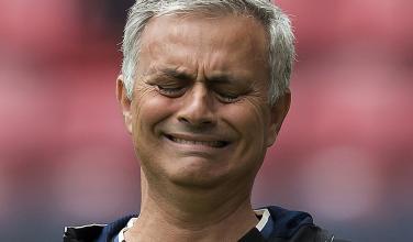 José Mourinho, técnico de futbol, describe <em>Fortnite</em> como una pesadilla