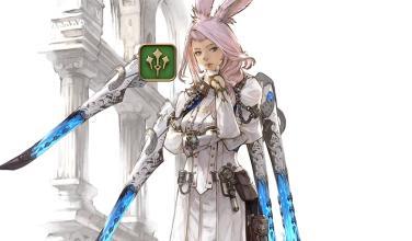 Ícono de <em>Final Fantasy XIV</em> se modificó por generar tripofobia