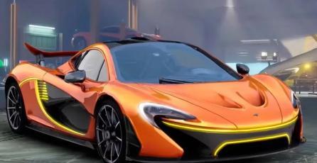 <em>Free Fire</em>: la colaboración con McLaren trae regalos y sorpresas para su última semana