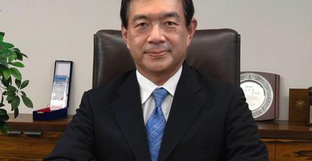 Expresidente de SEGA se convierte en director general de SNK