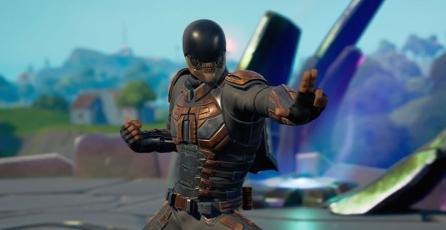 <em>Fortnite</em>: ¿cómo conseguir el skin de Bloodsport, de <em>The Suicide Squad</em>?