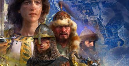 <em>Age of Empires IV</em>: trailers presumen combates navales y una nueva civilización