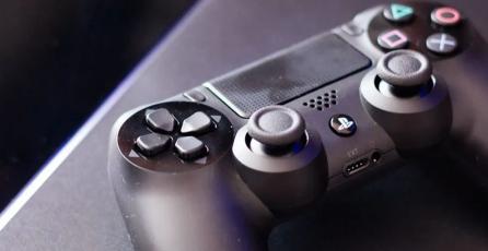 PlayStation 4 recibirá pronto una actualización con estos ajustes