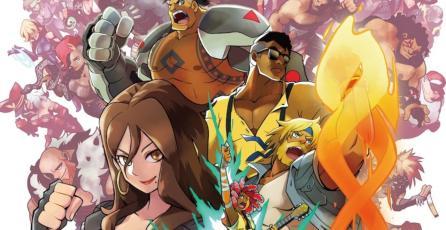 <em>Streets of Rage 4</em> tendrá una edición física que incluye el DLC <strong>Mr. X Nightmare</strong>
