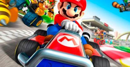 Fan comparte un prototipo de <em>Super Mario Kart</em> que incluye un editor de pistas