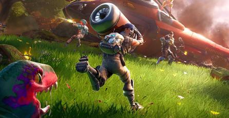 <em>Fortnite</em>: el Battle Royale podría dar el salto a Unreal Engine 5 muy pronto