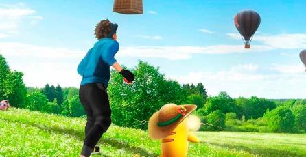 <em>Pokémon GO</em> ayudó a un usuario a controlar su diabetes y bajar 18 kilos