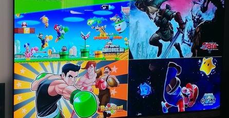 Pronto no se podrán descargar los juegos de Wii que Nintendo lanzó para Nvidia Shield