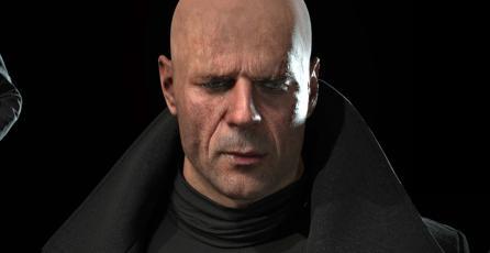 Bruce Willis llega a <em>Resident Evil Village</em> gracias a este genial mod