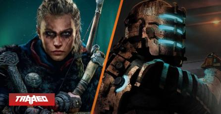 Director de Assassin's Creed se encargará de dirigir el remake de Dead Space