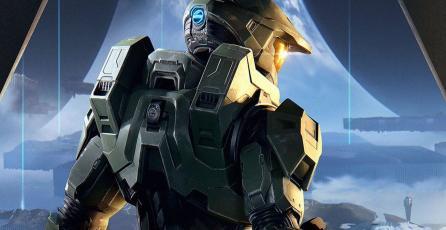 ¿<em>Halo Infinite</em> con un modo Battle Royale? Esta pista así lo sugiere
