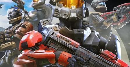 Campeón mundial de <em>Halo</em>: mira asistida en <em>Infinite</em> es menor que en cualquier FPS