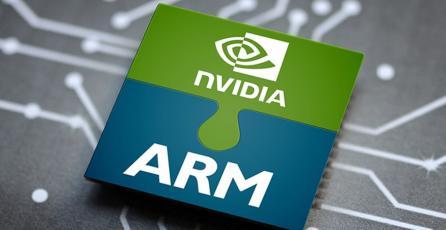 Autoridades de China frenan la adquisición de Arm por parte de Nvidia