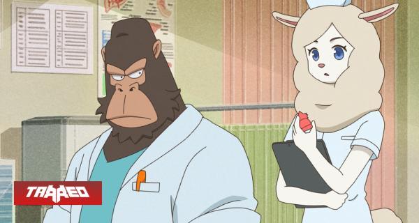 ODD TAXI: Hablamos con seiyuus de un interesante anime